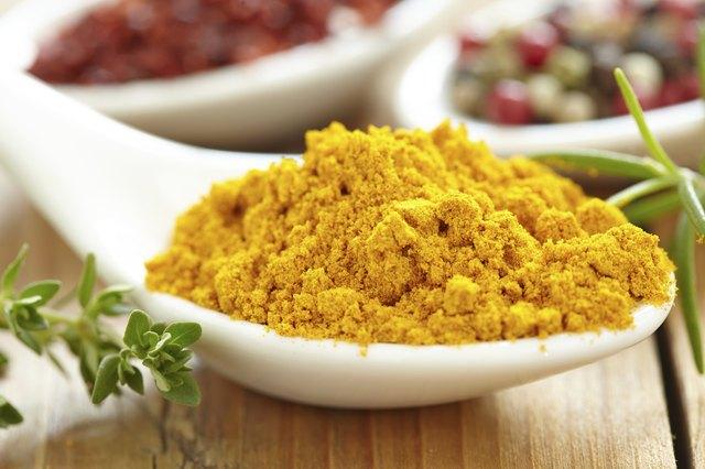 aromatic ingredients