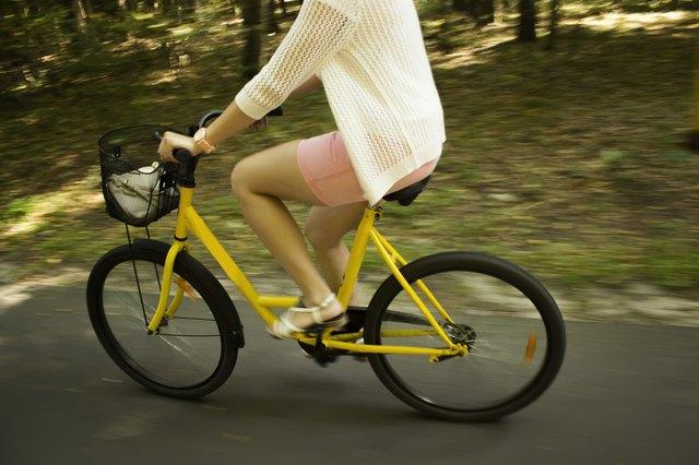 Can You Convert a Racing Bike Into a Comfort Bike?