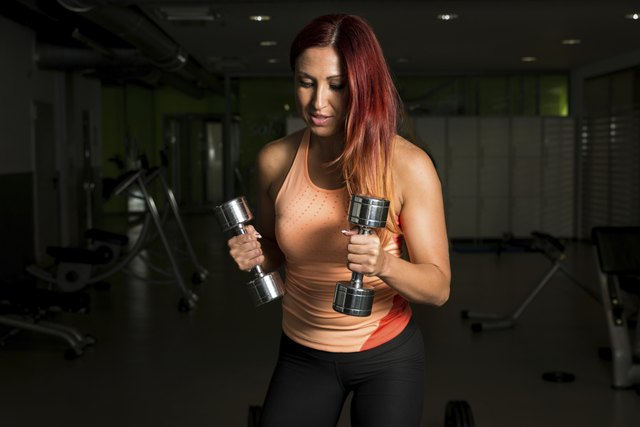 How Can You Tone Up Without Losing Your Boobs?