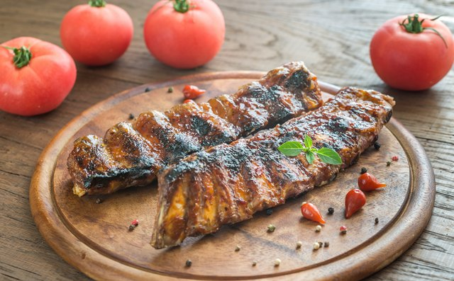 Do I Need to Boil Ribs to Cook Them on the Grill? | Livestrong.com