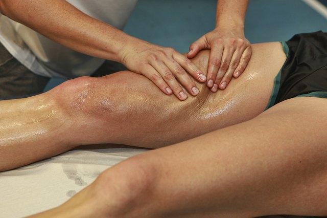 4 Ways to Do Sports Massage for Shin Splints