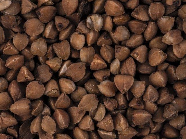 How to Toast Buckwheat