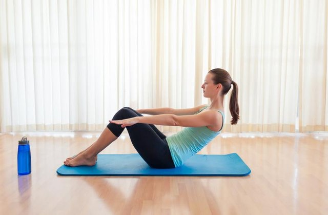 What Is the Fastest Way to Improve Your Sit-Ups?