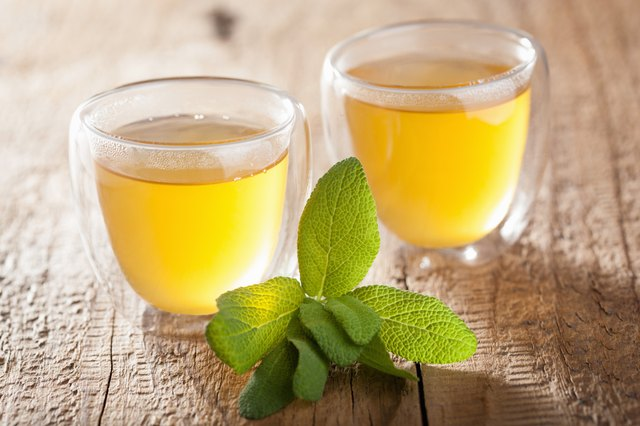 What Are the Benefits of Sage Tea for Lung Problems?