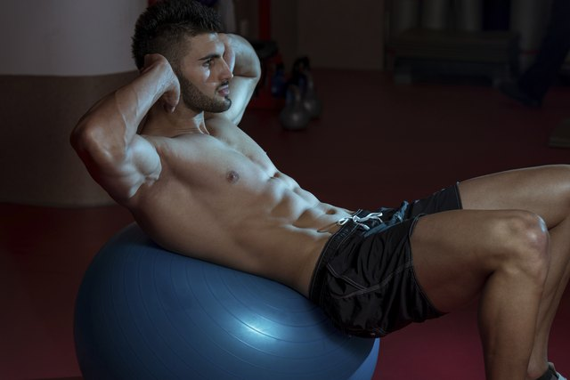 Does Creatine Help You Get Ripped Abs?