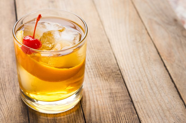 Nutritional Facts on Jeremiah Weed Sweet Tea Vodka