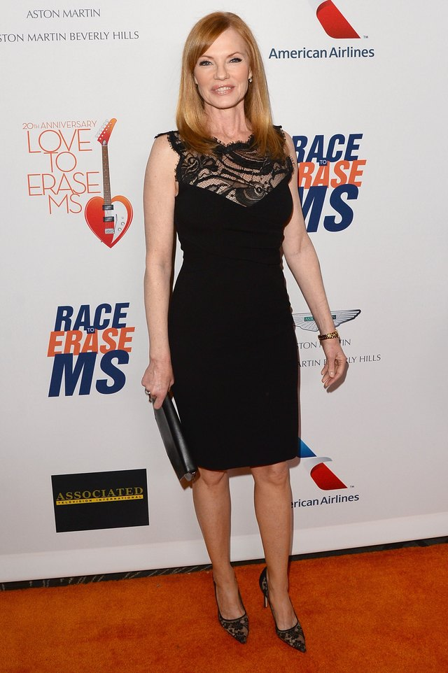 "20th Annual Race To Erase MS Gala ""Love To Erase MS"" - Red Carpet"
