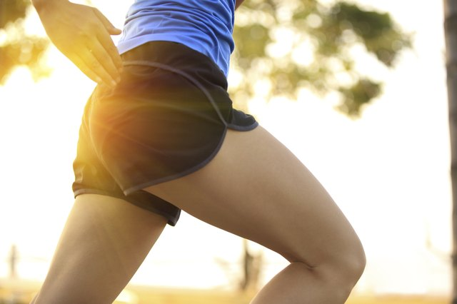 The Top 10 Thigh Exercises to Lose Weight Fast ...