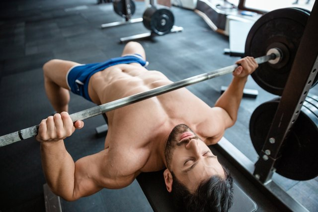 How to Build Muscle Power