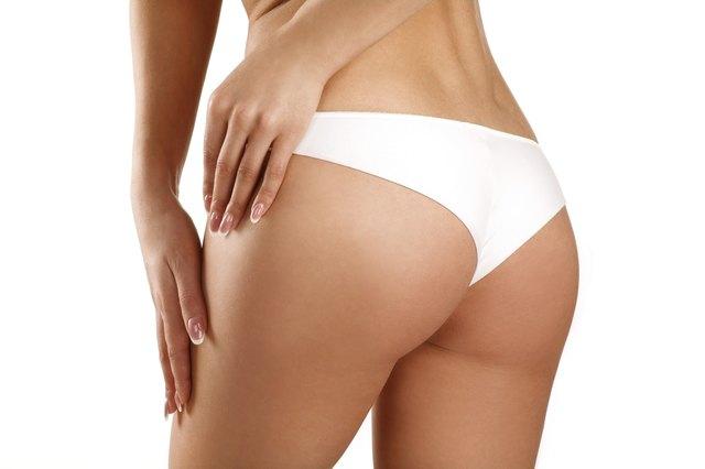 Hip Abductors & Flexor Strain Treatment