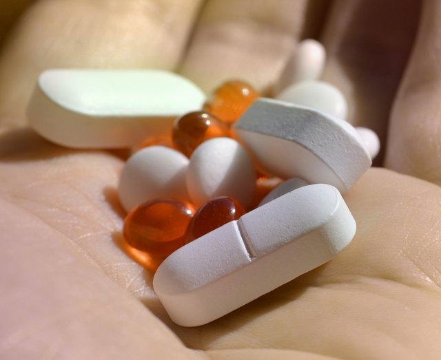 Can Vitamins Raise Blood Sugar?