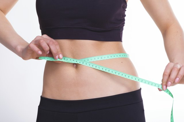 How to Take Waist & Neck Measurements to Determine Body Fat