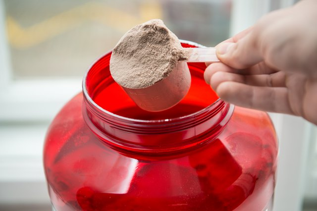 How Much Whey Protein for Women?