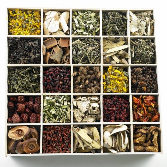 Herbal Home Remedies for Giardiasis