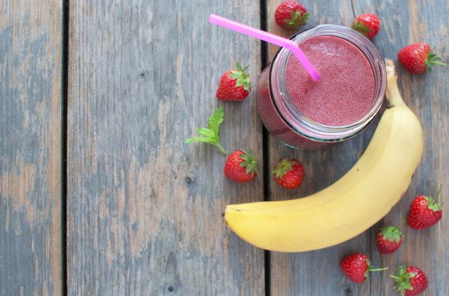 Can You Make Protein Shakes in the Morning & Then Store Them?