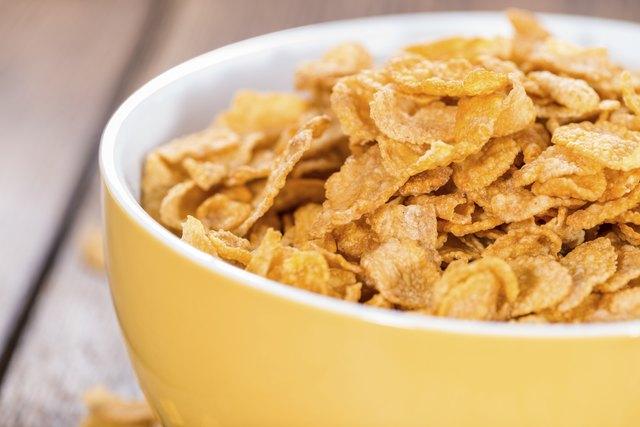 Does Kellogg's Corn Flakes Contain Gluten?