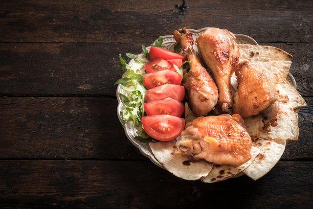 Diet to Reduce Edema