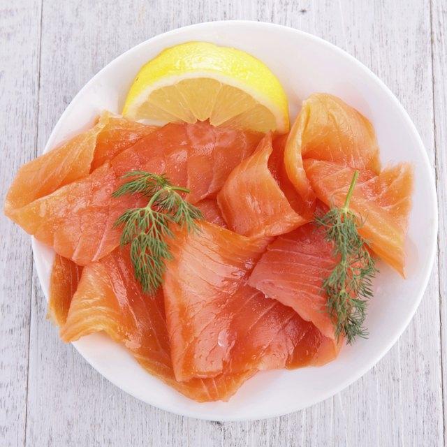 Can You Pan Fry Smoked Salmon?