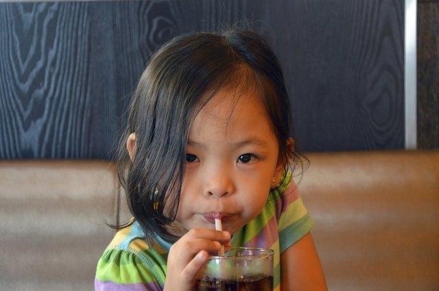 Is Sucralose Safe for Children?