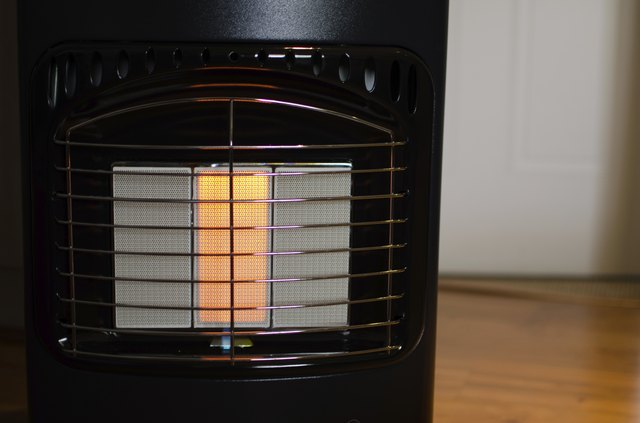 What Are the Dangers of Propane & Kerosene Heaters?