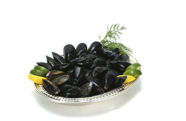 Harms of Eating Clams on Your Health