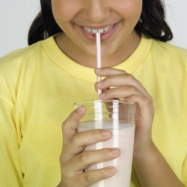 Allergic to Whole Milk