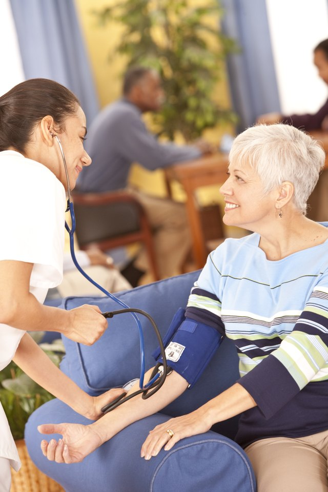 The Effects of Whey Protein on Blood Pressure