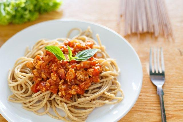 Food Allergies to Tomato Sauce