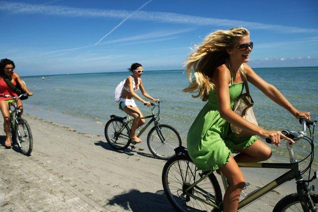 Cycling & Thigh Pain