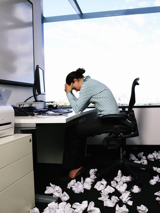 How Stress Causes Shingles Livestrong Com