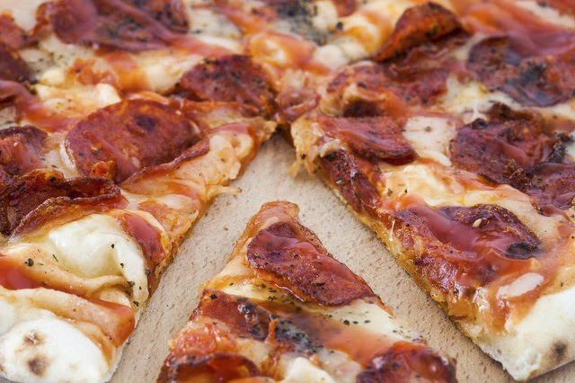 Can a Diabetic Eat Take-Out Pizza?