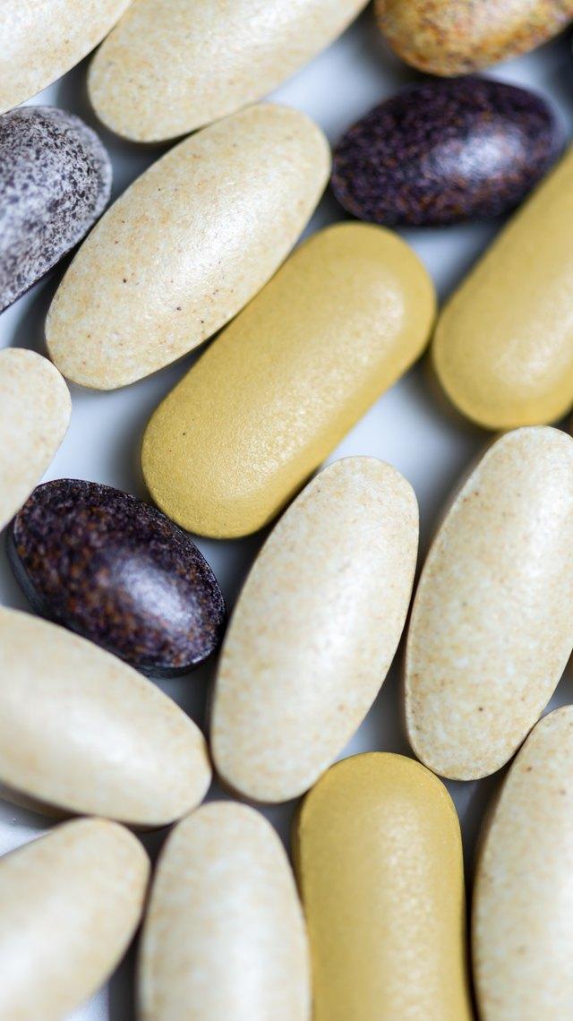 Vitamins for Ligament Repair