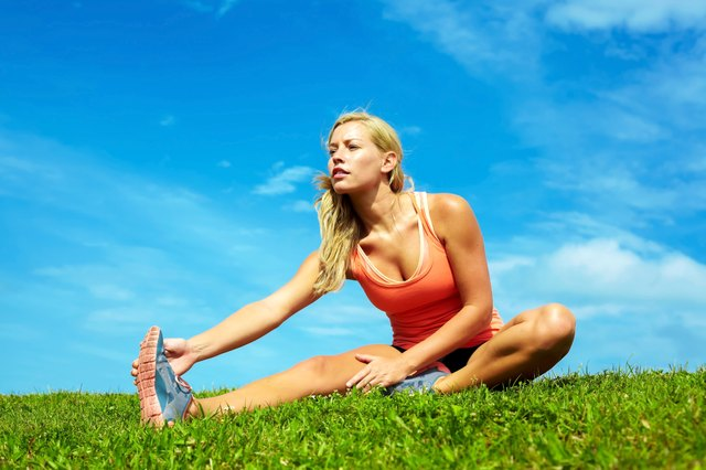 Exercises for Semitendiosus Muscle