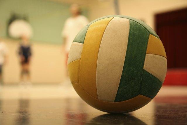 volleyball 003 ball