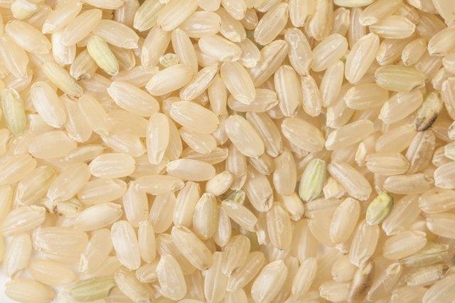 Brown Rice Macro