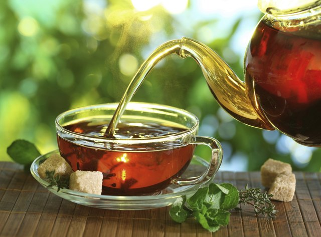Chai Tea Vs. Green Tea