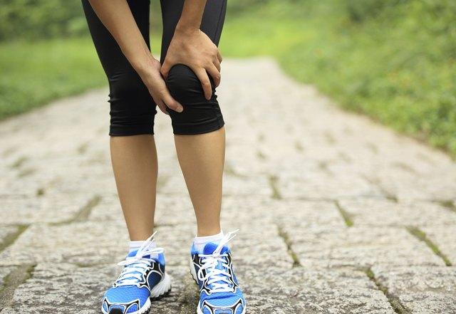 Calf & Walking Pain