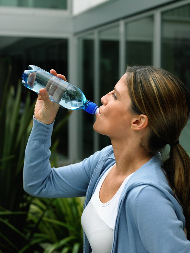 Will You Lose Weight Drinking 12 Cups of Water a Day?
