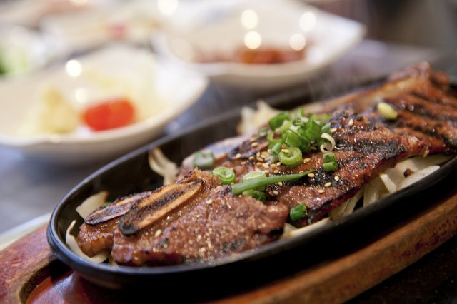 How to Cook Thin-Sliced Short Ribs