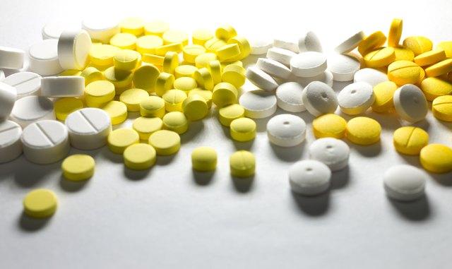 L-Arginine & Pycnogenol