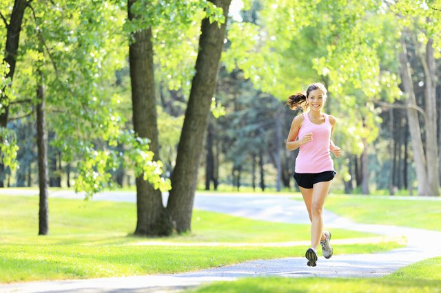Why Does Exercise Increase the Pulse Rate?