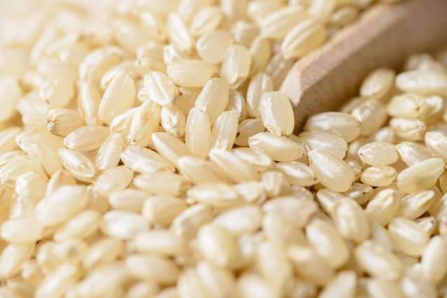 Brown Rice & Constipation