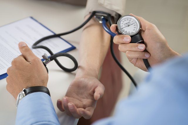 5 Things You Need to Know About Anemia and High Blood Pressure