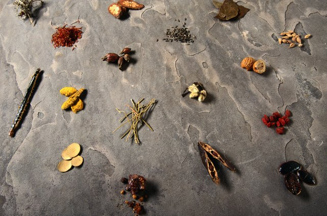 Are There Herbs That Dissolve Intestinal Mucus?