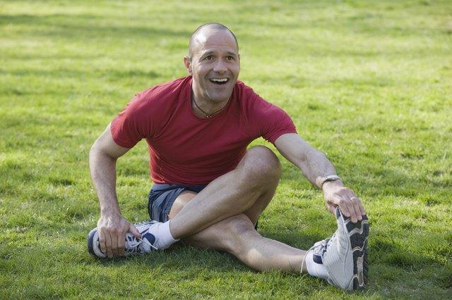 Workout Supplements for Men Ages 45 & Older
