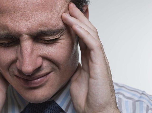 Side Effects of L-Tyrosine