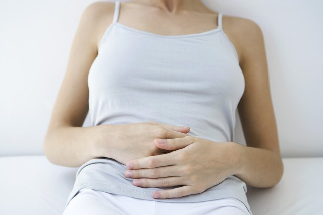 Why Can't I Lose Weight From My Stomach?