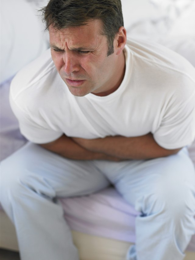 Can Vitamin D Cause Stomach Cramps?