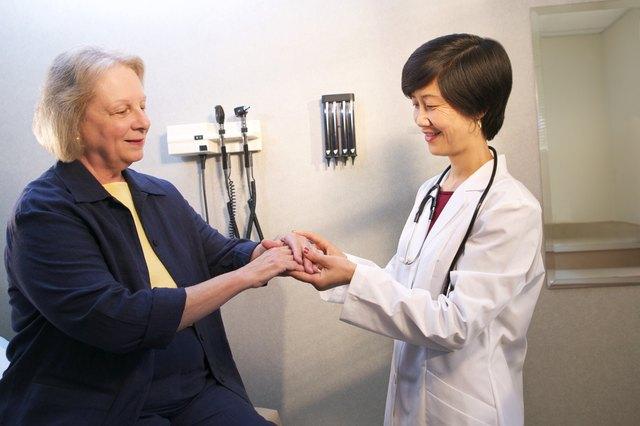 Diseases Relating to Myelin Sheath