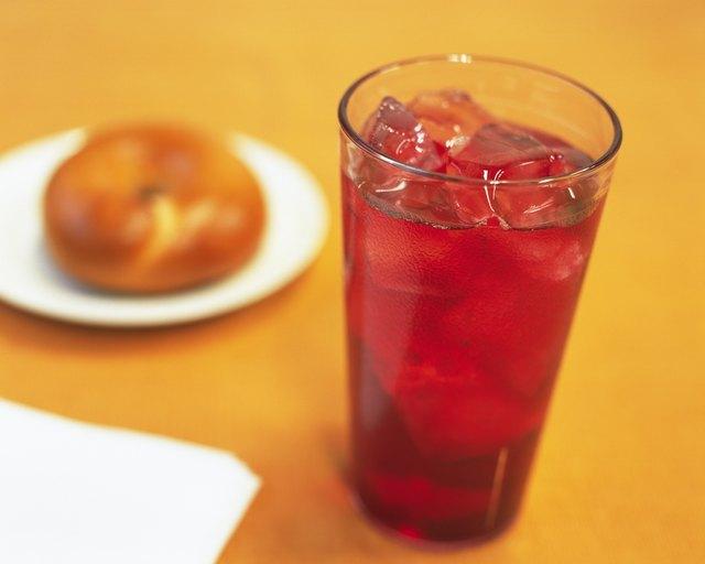 Grape Juice and Gastritis